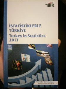 İstatistiklerle Türkiye