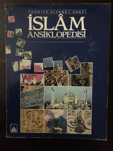 Türkiye Diyanet Vakfı İslam Ansiklopedisi (Örnek Fasikül)