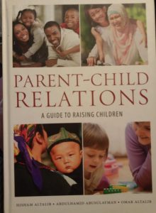 Parent-Child Relations A Guide To Raising Children