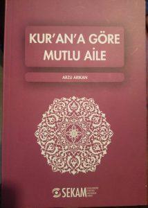 Kur'an'a Göre Mutlu Aile